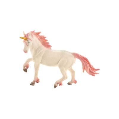 اسب تکشاخ