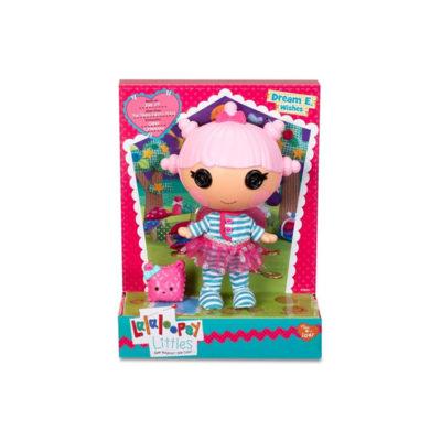 عروسک لالالوپسی سری Littles مدل Dream E. Wishes