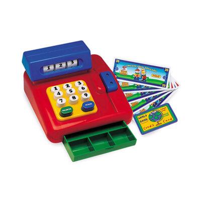 اسباب بازی Tolo مدل صندوق پول الکترونیک