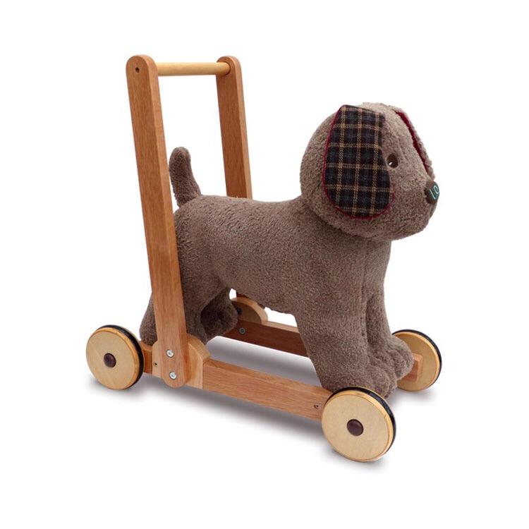 واکر توله سگ پرسی لیتل برد تولد می