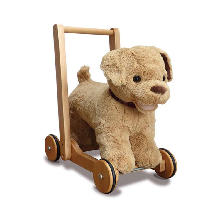 واکر سگ دکستر لیتل برد تولد می