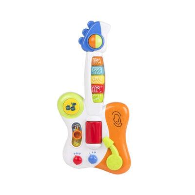 گیتار کوچک راک استار Winfun