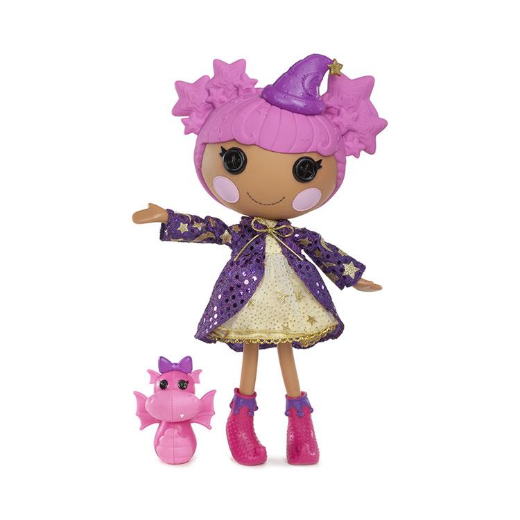 عروسک لالالوپسی مدل Star Magic Spells