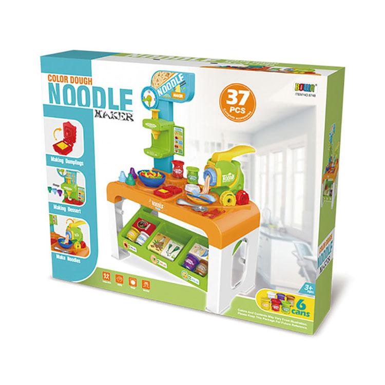 میز خمیر بازی Bowa مدل Noodle Maker