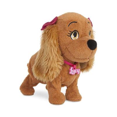 سگ رباتیک لوسی