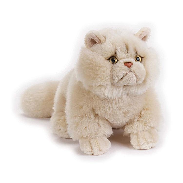 عروسک پولیشی گربه پرشین Lelly سری National Geografic