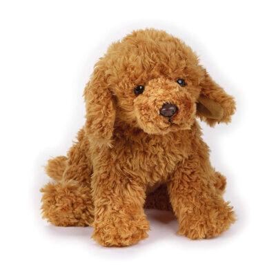 عروسک پولیشی سگ لابرادودل Lelly سری National Geografic