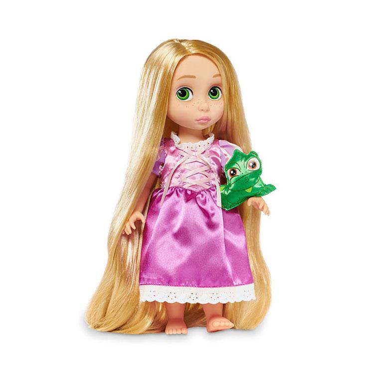 عروسک راپونزل