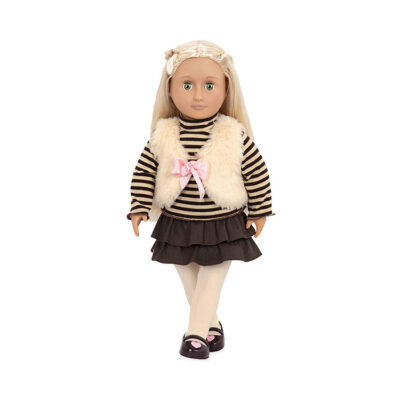 عروسک Our Generation مدل Holly