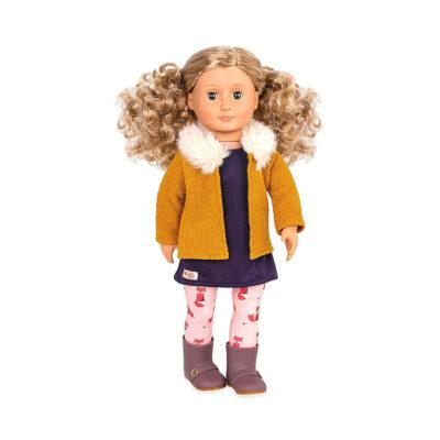 عروسک Our Generation مدل Florence
