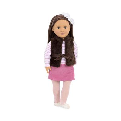 عروسک Our Generation مدل Sienna