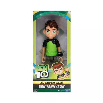 Ben 10 XL Super-Size Ben Tenyson
