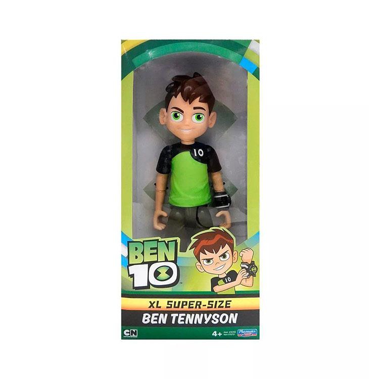فیگور Ben 10 مدل Ben Tenyson