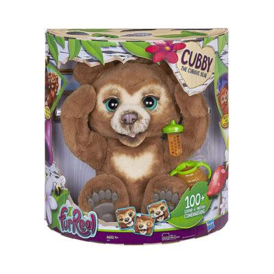 خرس رباتیک کابی FurReal