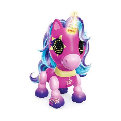 ربات Unicorn زومر زاپس مدل Stardust