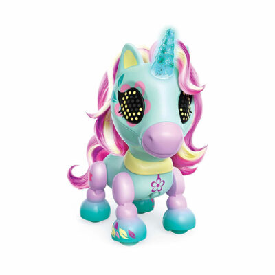 ربات Unicorn زومر زاپس مدل Breeze