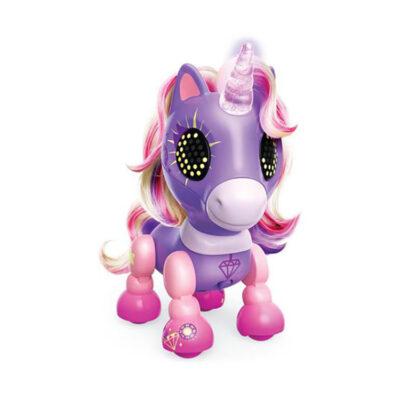ربات Unicorn زومر زاپس مدل Crystal